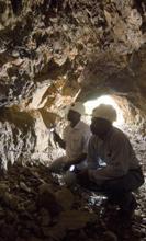 Mineral zones