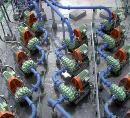 Warman slurry pumps