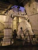 Weba chute system