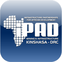 1 iPAD DRC logo